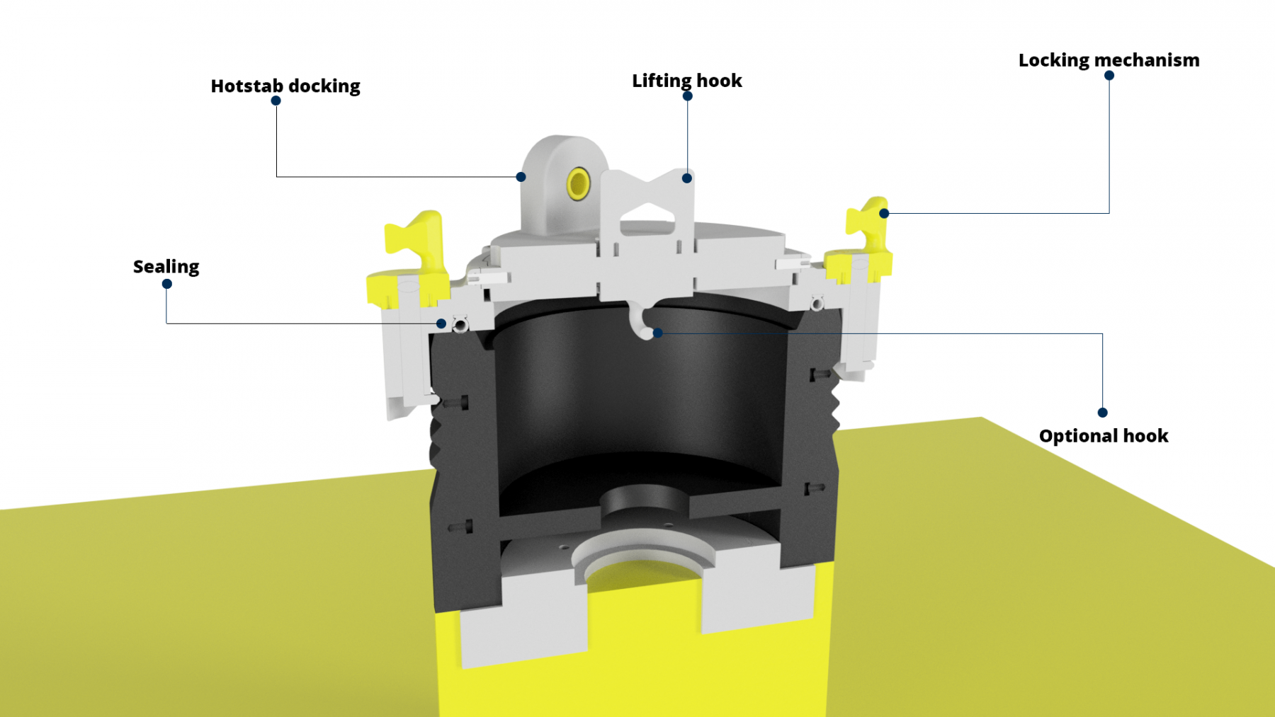 149115-Docking-Assembly_halfView_v2_with-bulletpoints