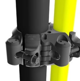 Open Sea Drillpipe Clamps